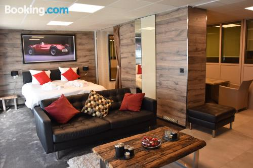 Apartamento ideal en buena ubicación de Malmedy