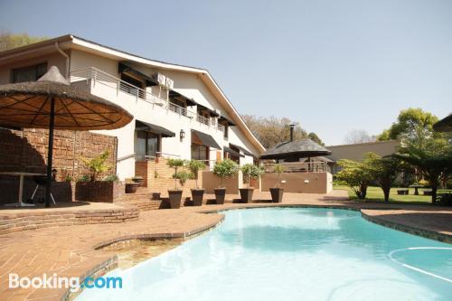 Apartamento en Johannesburg con piscina