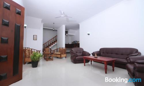 Apartment for two. Hikkaduwa at your feet!