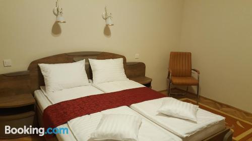 Cómodo apartamento en Satu Mare