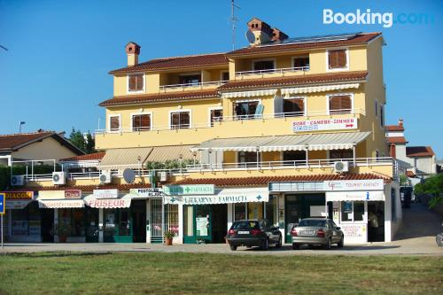 Apartamento con wifi en Rovinj