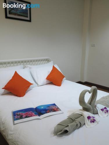Apartment in Krabi town for two
