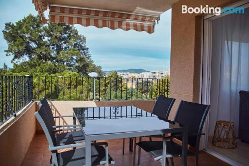 Place in Canet De Berenguer in great location