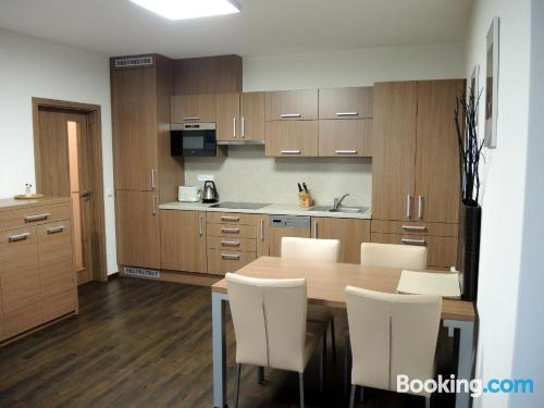 Convenient 1 bedroom apartment in center