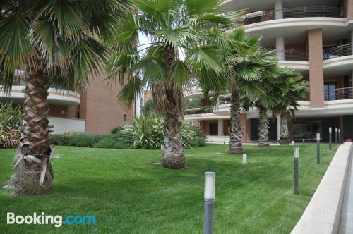 Apartment in Rome. 90m2!