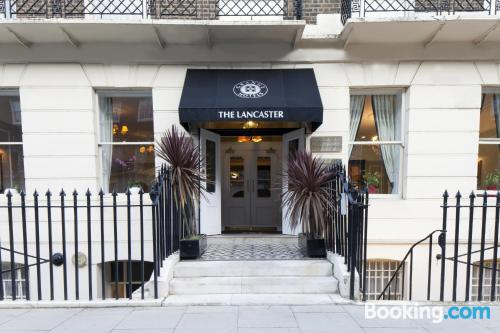 Perfect place in incredible location of London