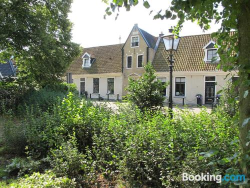 1 bedroom apartment in Grou in central location