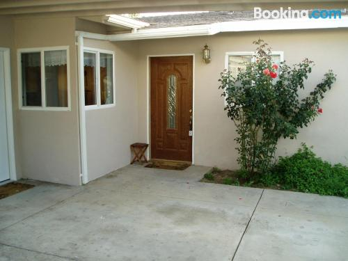 Home for 6 or more in great location of Van Nuys