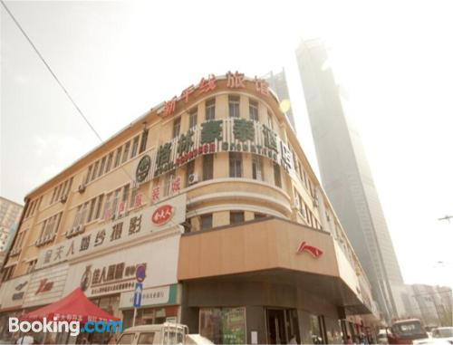 Apartamento en Dalian. ¡23m2!