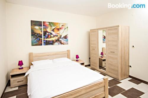 Convenient 1 bedroom apartment with internet