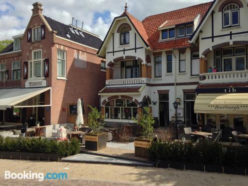Acogedor apartamento dos personas en Bergen