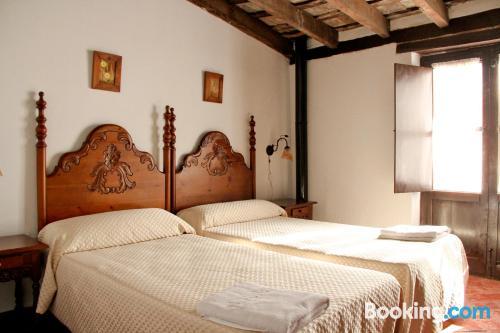 Apartamento en Castellar de la Frontera. ¡80m2!