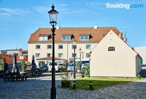Apartment in Frederikshavn. For 2 people