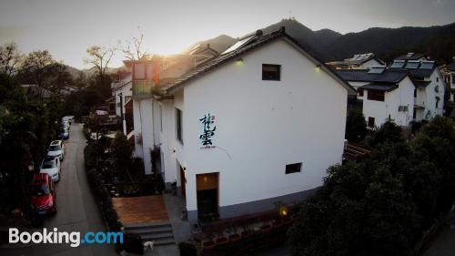 Apartamento en Hangzhou ¡Con terraza!