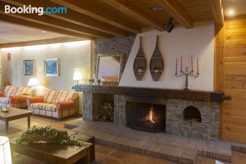 Home in Canillo with terrace