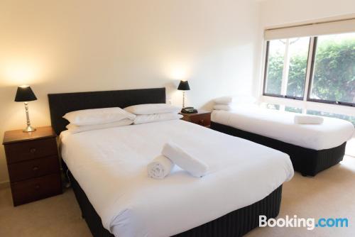 Apartamento práctico en Ballarat