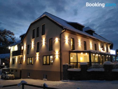 City-center apartment. Enjoy your terrace