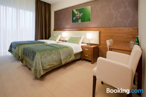 Apartamento con wifi para viajeros independientes