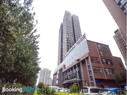 Apartamento práctico parejas en Qinhuangdao