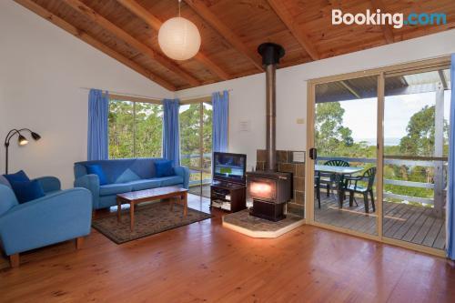 Apartamento apto para familias en Denmark