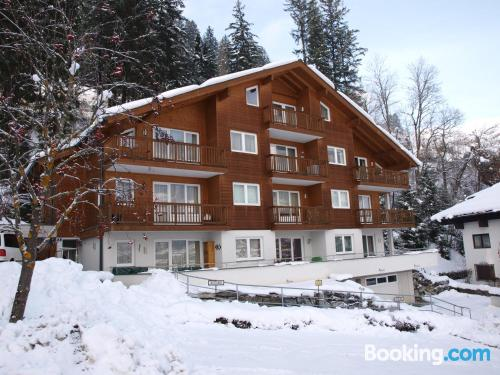 Large apartment in Bad Hofgastein with terrace