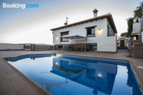 Huge home in central location of Dúrcal