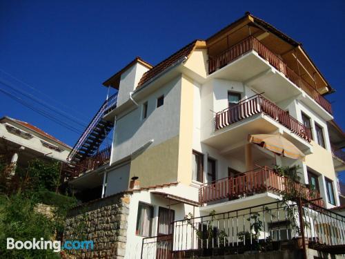 Ohrid apartment. Cozy!