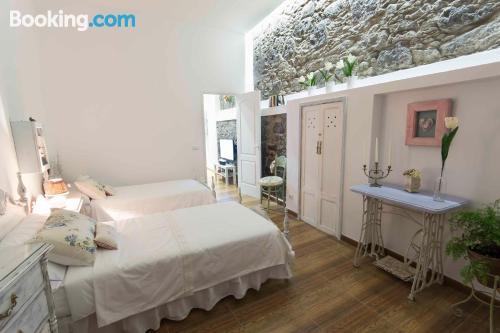 Amplio apartamento en Arucas con internet