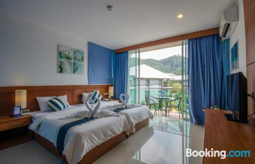 Apartment in Ao Nang Beach for couples