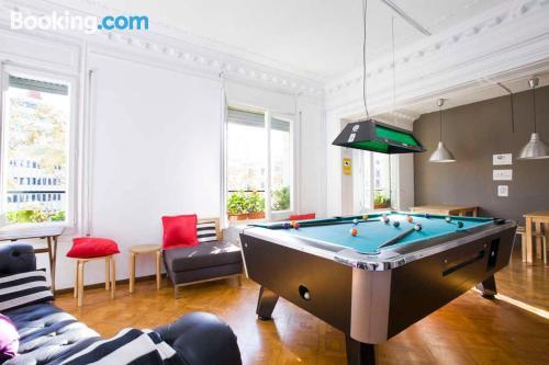 Apartamento para dos personas en Barcelona