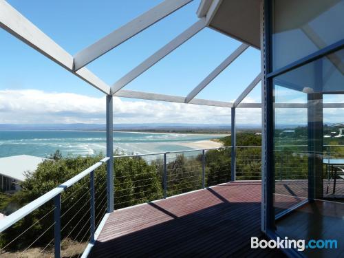 Apartamento en Coles Bay ideal para cinco o más