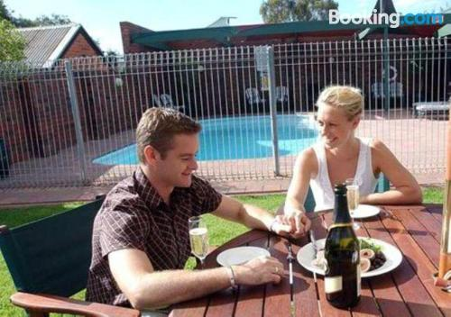 Apartamento con piscina perfecto parejas