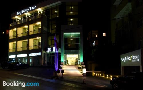 Apartment in Jbeil for two