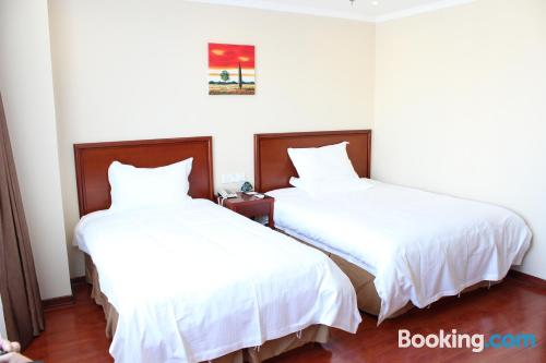 Nanjing calling! Ideal for couples!