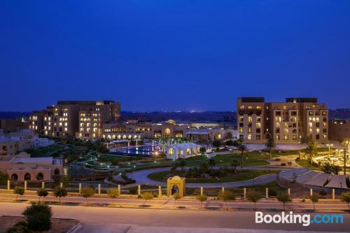 Apartamento para familias con niños en Riad
