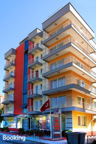Apartment in Canakkale in central location