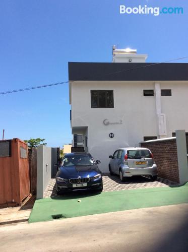 Enorme apartamento en Flic-en-Flac