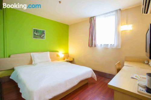 Apartamento para parejas con conexión a internet