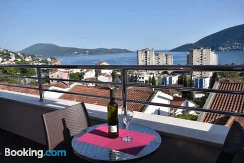Comfortable home in Herceg-Novi with terrace