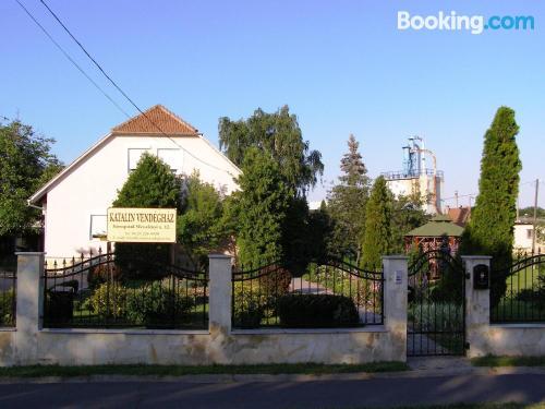 Apartamento con vistas en Sárospatak