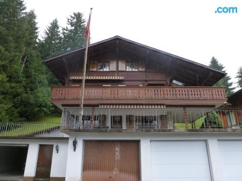Gran apartamento para dos personas en Schwarzsee