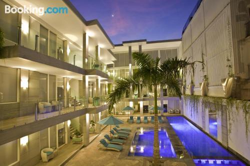 Apartamento con terraza en Legian