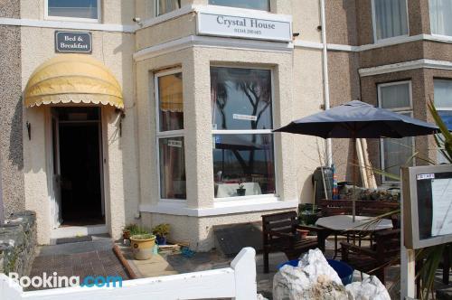 Apartamento acogedor en Barmouth