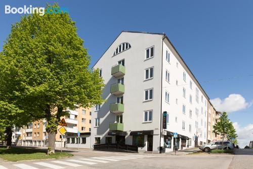 Buena zona en Karlskrona perfecto dos personas