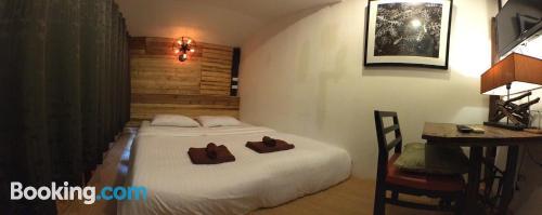 Apartamento con wifi en Chiang Mai
