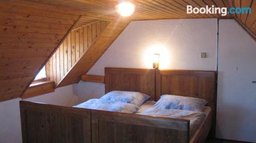 Apartamento con internet en Pribylina