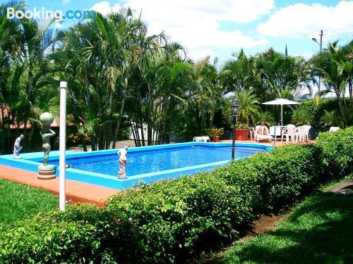 Apartment in Alajuela for 2