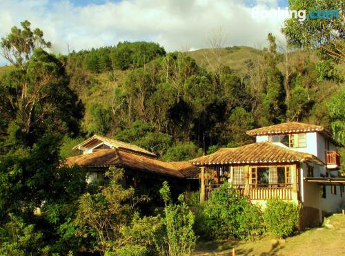 Place for two in Villa de Leyva. Ideal!