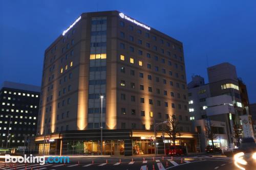 Apartamento de 27m2 en Utsunomiya. ¡Internet!