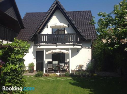 Apartamento en Goslar con vistas y internet